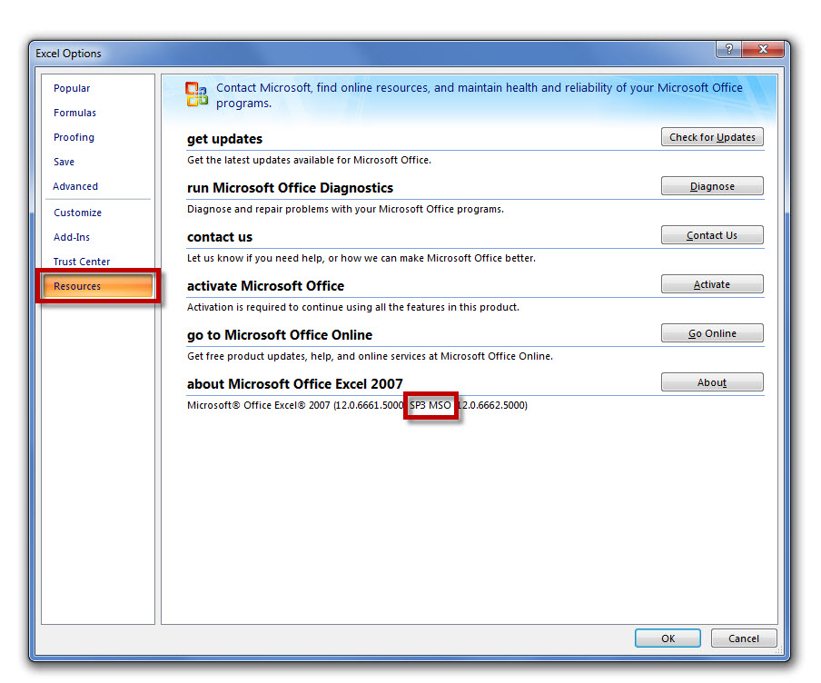 Office tool 2007 download