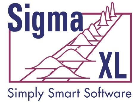 SigmaXL Official Logo