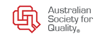 Australian Society for Quality