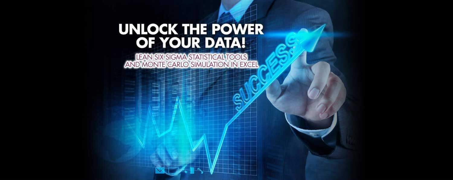 Unlock The Power Of Your Data